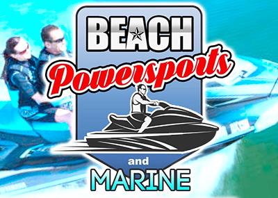 Beach-Power