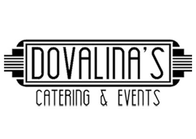 Dovalinas Logo