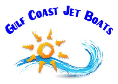 Gulf Coast Jet Boats Logo