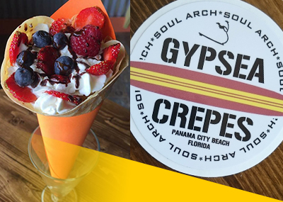 Gypsea-Crepes