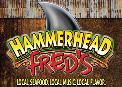 Hammerhead Freds Logo