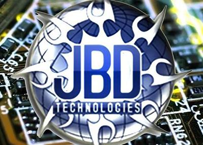 JBD Technologies Logo