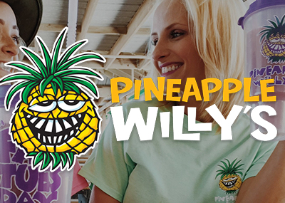 Pineapple-Willys